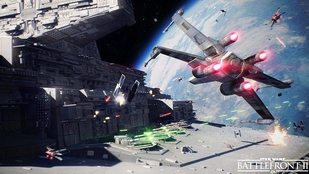 Star Wars Battlefront 2 Reviews: 11 Early Reactions You Need To Know