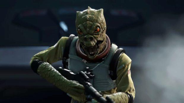 Star Wars: Battlefront 2 Bossk Guide