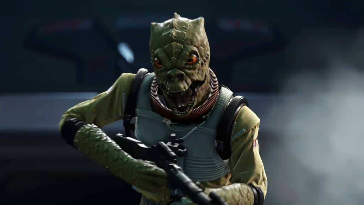 Star Wars: Battlefront 2 Bossk Guide – How to Play, Abilities, Counters, Tips and Strategies