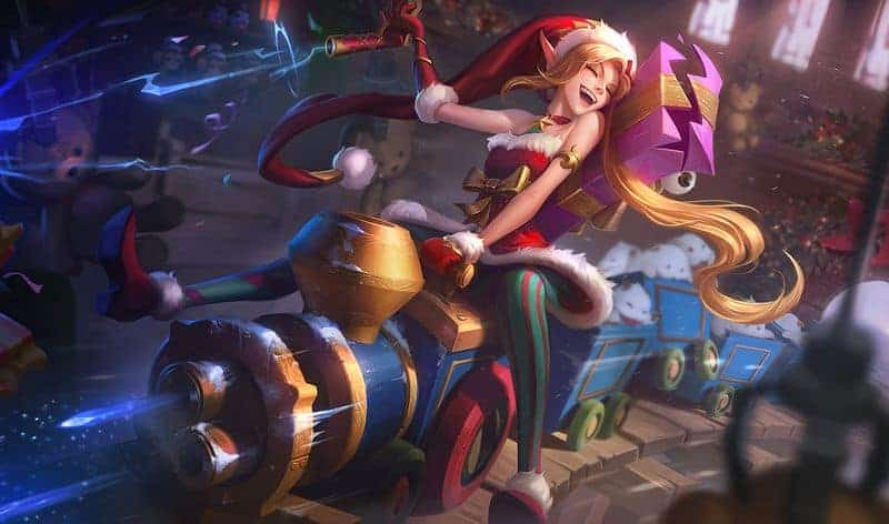Expect One More League of Legends Patch for the Holidays, Deals With Balance