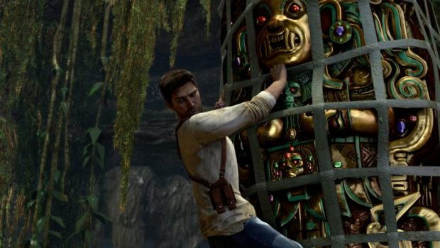 Celebrate Uncharted's 10th anniversary with a free PS4 theme