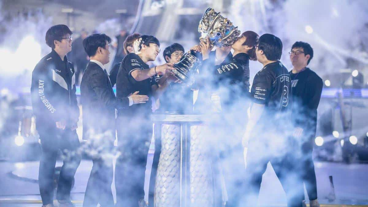 Worlds 2017: New Legends Are Born, One Dynasty Crumbles
