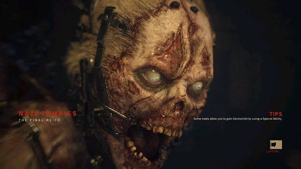 Call of Duty WW2 Zombies Final Reich Bloodthirst Guide