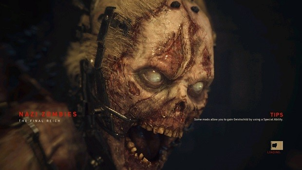 Call of Duty WW2 Zombies Final Reich Bloodthirst Weapon Guide