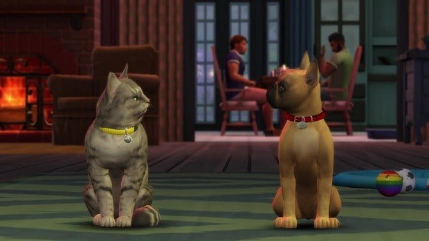 Sims 4 Cats & Dogs Aging Guide