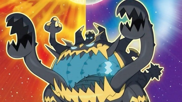 Pokemon Ultra Sun and Moon Ultra Beasts Locations Guide