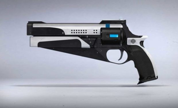 Destiny 2 Hand Cannon, Best hand cannons in Destiny 2