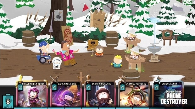 South Park: Phone Destroyer Tips and Strategies Guide
