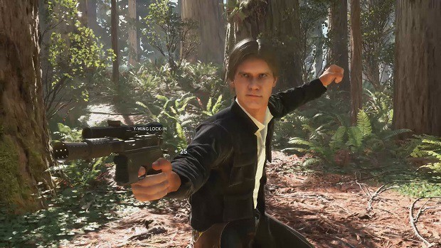 Star Wars: Battlefront 2 Han Solo Guide – How to Play, Abilities, Counters, Tips and Strategies