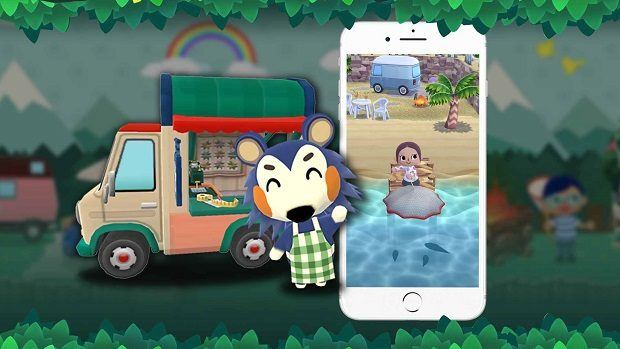 Animal Crossing: Pocket Camp passes 15 million downloads