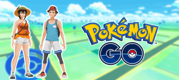 50 Gen 3 Pokemon Confirmed for Pokemon Go