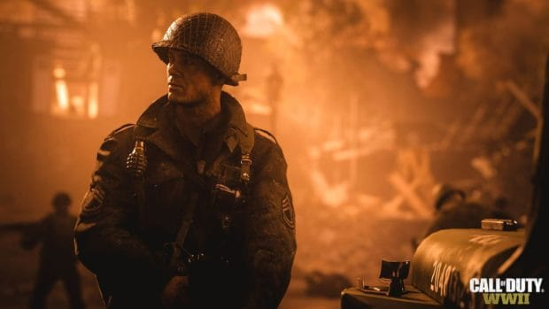 Call of Duty WW2 Player-Count Surpasses 12 Million on PS4, Just Under 8 Million on Xbox One
