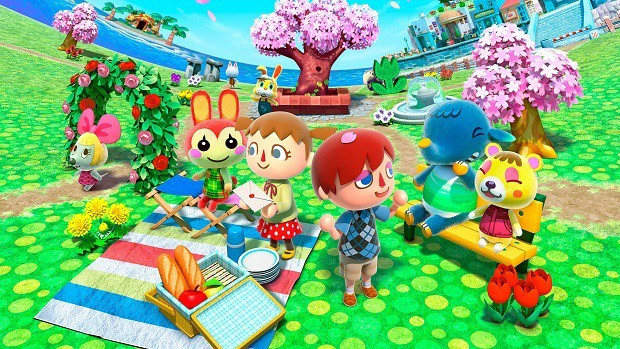 Animal Crossing: Pocket Camp Campsite Guide