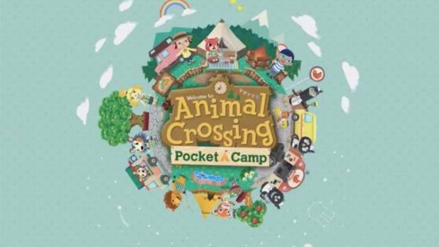 Animal Crossing: Pocket Camp is out now on iOS and Android