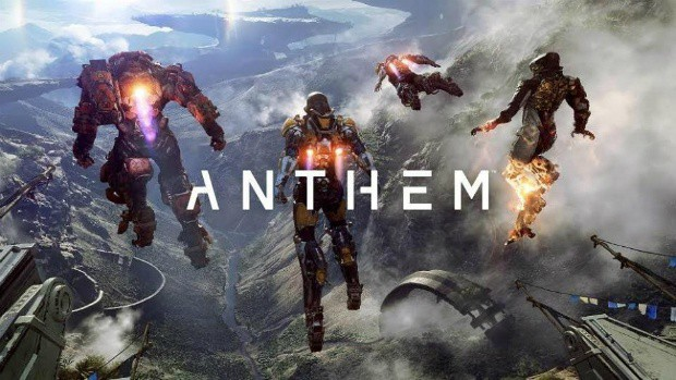 Anthem Is Coming March 2019, so EA Says