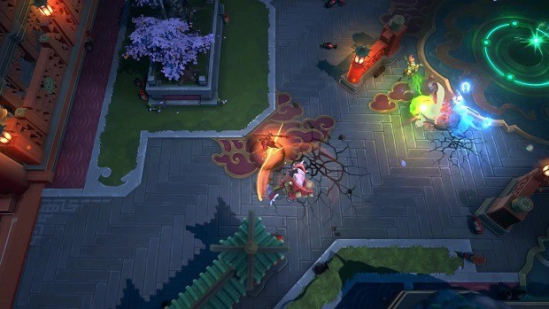 Battlerite Beginners Guide