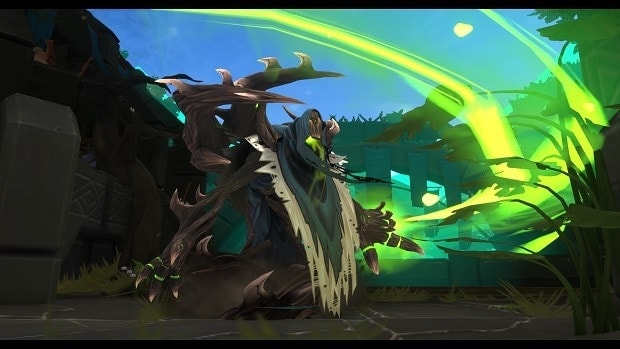 Battlerite Thorn Guide – How to Play Thorn, Abilities, Battlerites, EX Abilities, Loadout, Tips and Strategies