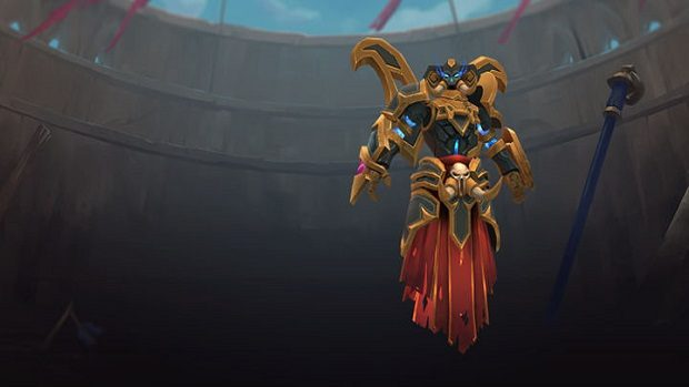 Battlerite Varesh Guide – How to Play Varesh, Abilities, Battlerites, EX Abilities, Loadout, Tips and Strategies