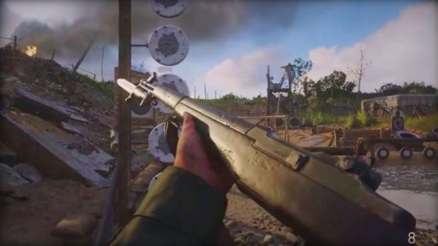 Call of Duty wW2 Headquarters Jumping Puzzle, Call of Duty: WW2 Weapon Supply Drops