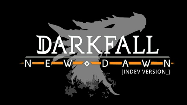 Darkfall Is Coming Back With Darkfall: New Dawn In January 2018
