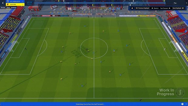 Football Manager 2018 Tips and Tactics Guide