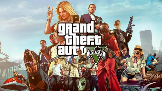 Grand Theft Auto 5 Is The 3rd Best-Selling Video Game In History With 85M Copies Sold