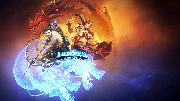 Heroes of the Storm Makes Way for Hanzo and Alexstrasza, Voice Chat and Other New Features Confirmed