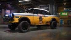 Need for Speed Payback Chevrolet Bel Air Derelicts Locations Guide