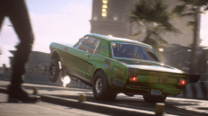 Need for Speed Payback Ford Mustang 1965 Derelicts Locations Guide
