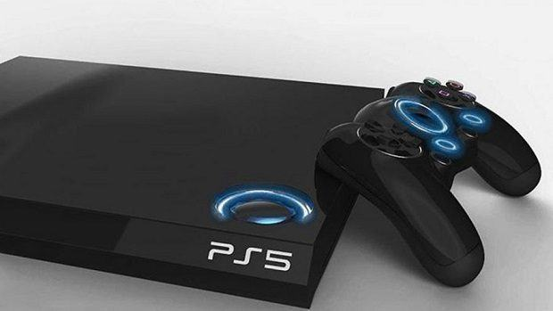 Sony PS5, PlayStation 5
