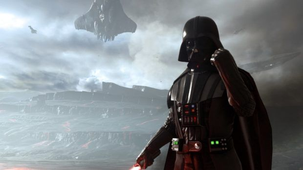 Star Wars Battlefront 2 Has The Lowest Rated User Reviews On Metacritic