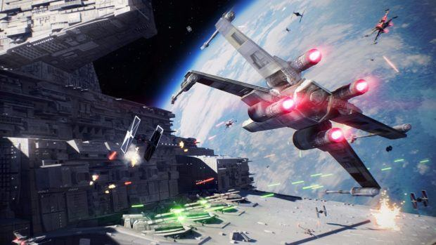 Star Wars Battlefront II Getting Free Single-Player DLC