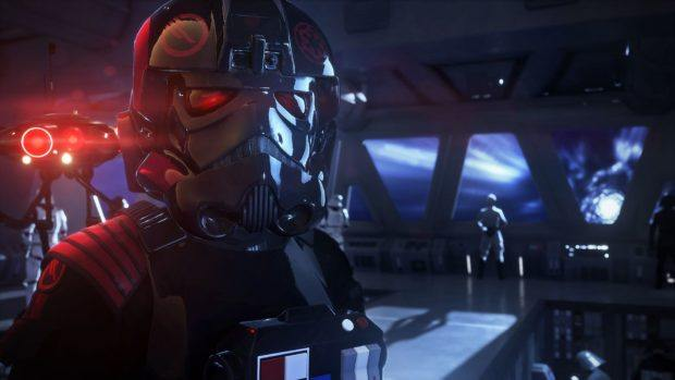 'Star Wars Battlefront II' Players Outraged Over Progression System, Microtransactions