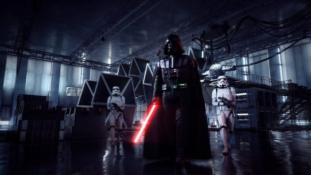 Disney May Have Stepped in on Star Wars: Battlefront II's PR Nightmare