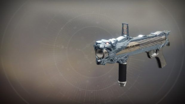 Destiny 2 Best Grenade Launchers: