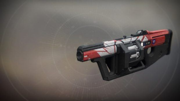 Destiny 2 Best Grenade Launchers