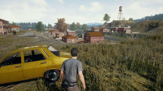 PUBG Receives Critical Patch on Xbox One to Address Performance and Visual Issues