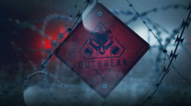 Rainbow Six Siege teases a cooperative zombie mode for Year 3