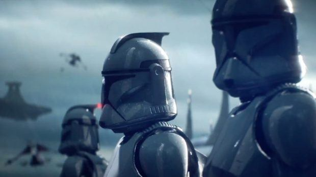 Belgium's gambling regulators are investigating Battlefront 2 loot boxes