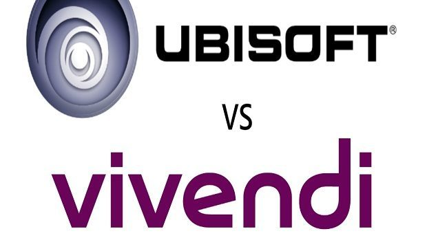 Ubisoft Makes A Statement On Vivendi's Recent Comments Of The Ubisoft Takeover