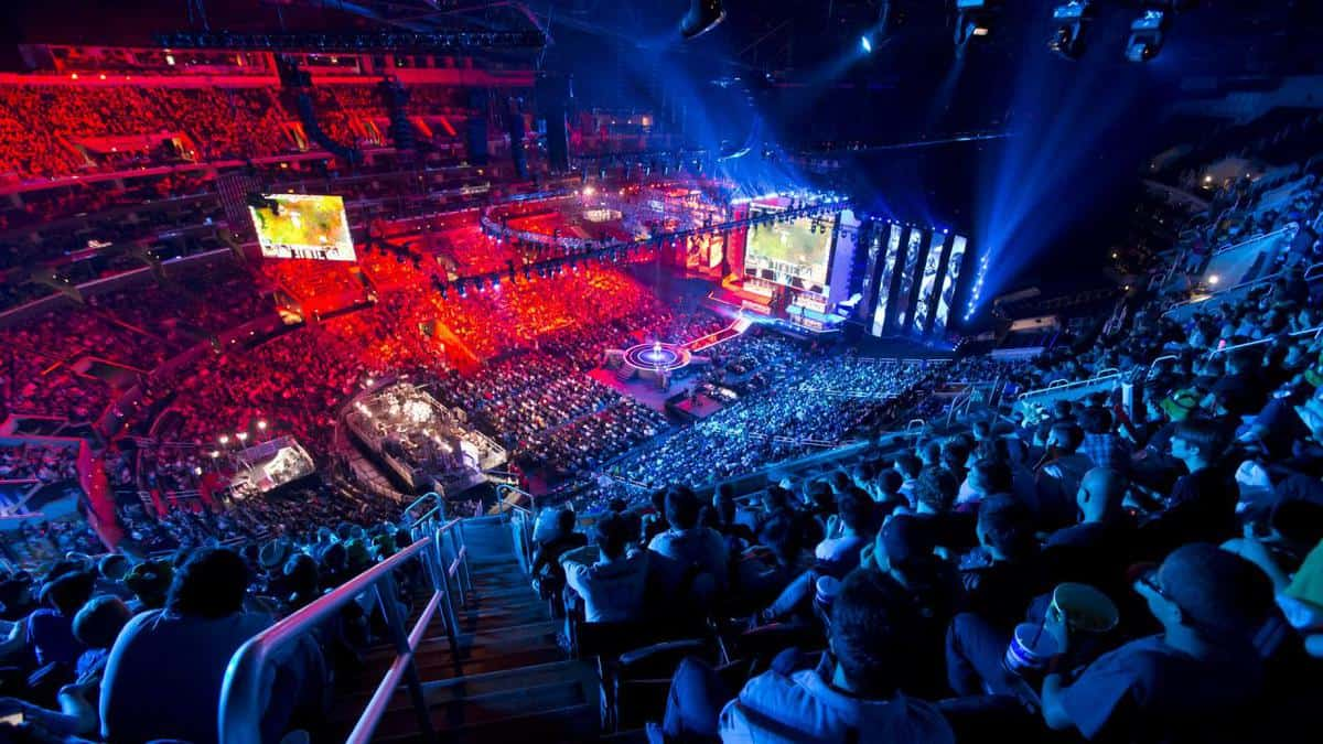 "Riot Games Korea Announces ""LoL Park"" Esports Stadium for 2019"
