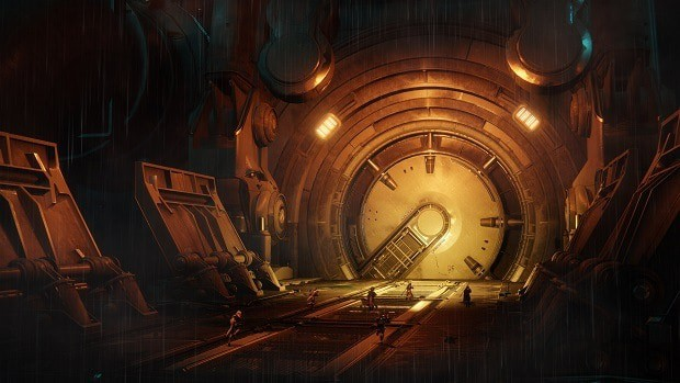 Eater of Worlds Raid Guide | Destiny 2: Curse of Osiris Eater of Worlds Secret Chest Location Guide