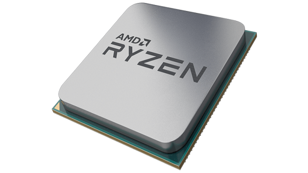 AMD Ryzen CPU Sales
