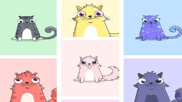 CryptoKitties Breeding Guide: How To Breed CryptoKitties? Breeding Rules, Breeding With CryptoKitties Owned By Others