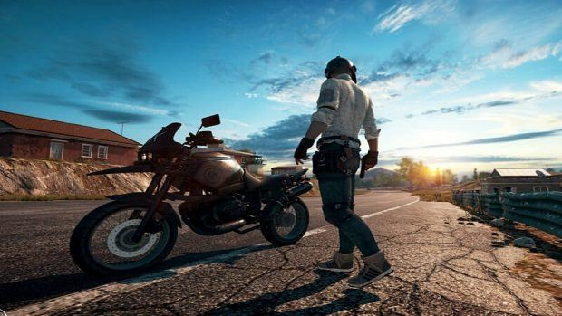 PlayerUnknown's Battlegrounds Dev Talks PS4 Release, Says Sony's
