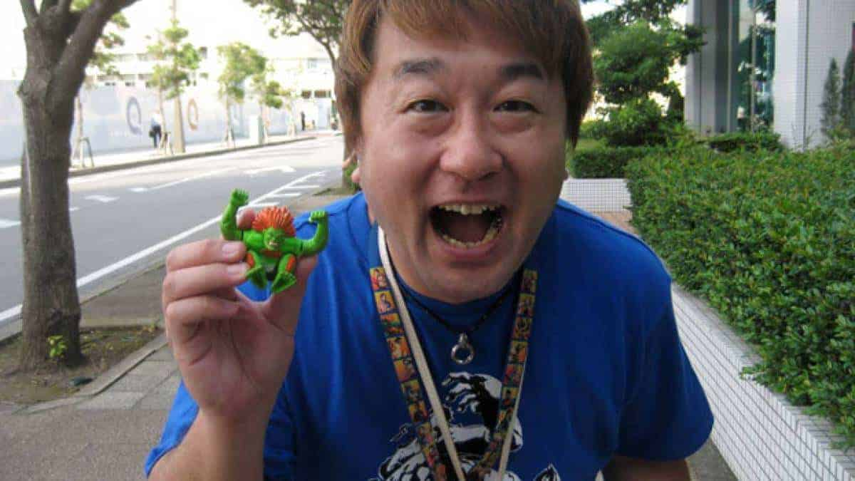 Yoshinori Ono Apologizes for the Troubled Release of Street Fighter 5, Eyes New Sales Target