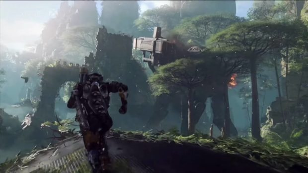 Anthem Gameplay to Feature Weekly Resets, Challenges, and Reason to Come Back