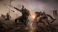 Assassin's Creed Locations, Assassin's Creed Origins expansion