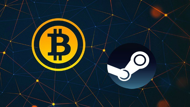 Steam Bitcoin Support Stops Due To The Increase In Its Value