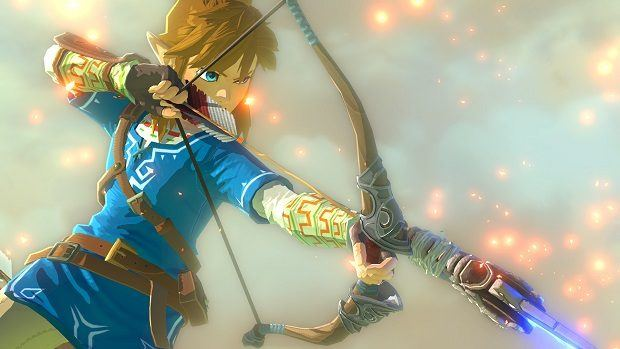 CEMU   Zelda: Breath of the Wild Champions Ballad Ancient Bridle and Saddle